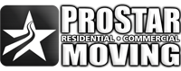 prostar moving llc logo